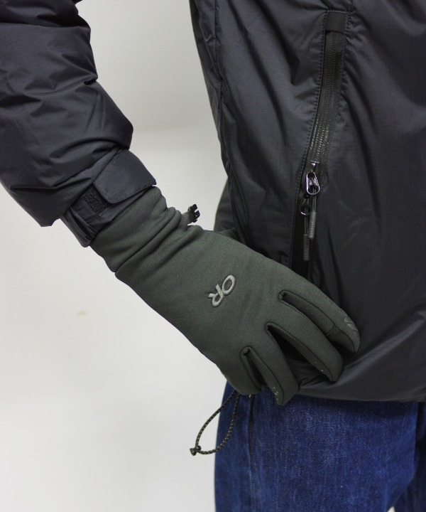 OUTDOOR RESEARCH/アウトドアリサーチ MEN'S VIGOR HEAVYWEIGHT SENSOR GLOVES