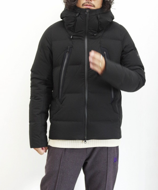 "DESCENTE ALLTERRAIN/デサント オルテライン MIZUSAWA DOWN JACKET ""MOUNTAINEER"""