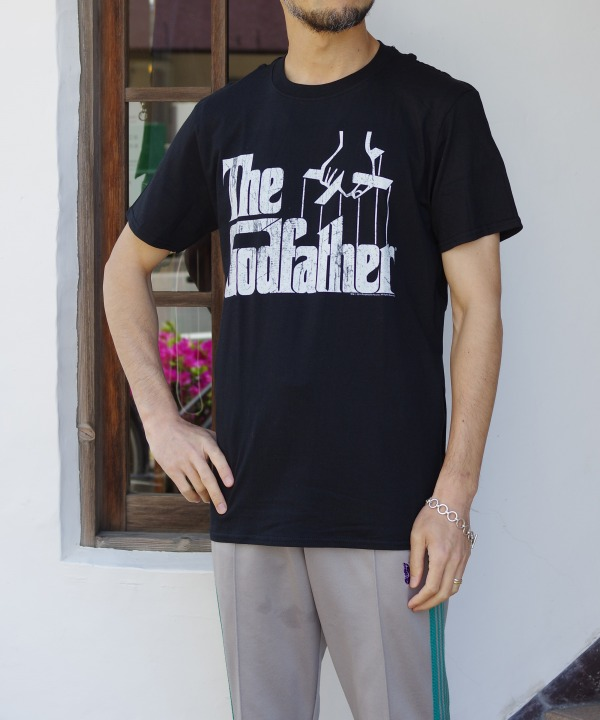 MOVIE TEE - GOD FATHER