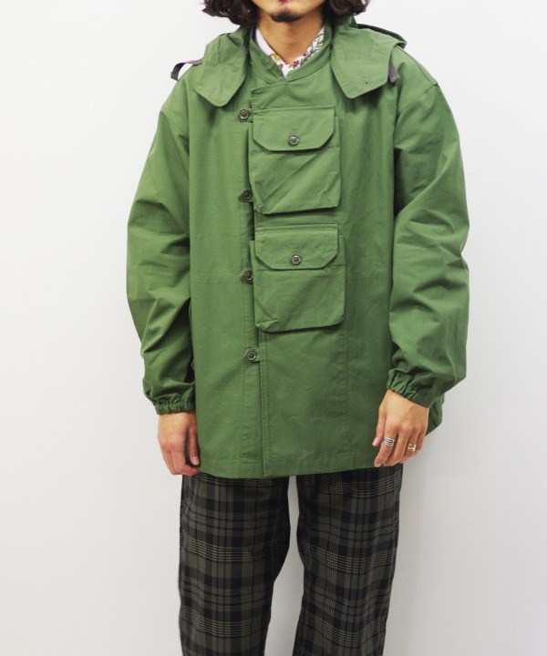 Engineered Garments/エンジニアド ガーメンツ MT Jacket - Cotton Ripstop