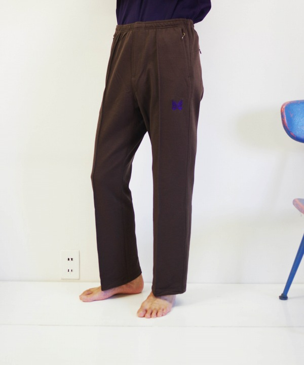 ニードルズ/Needles W.U. Boot-Cut Pant - Poly Twill Jersey (全3色)