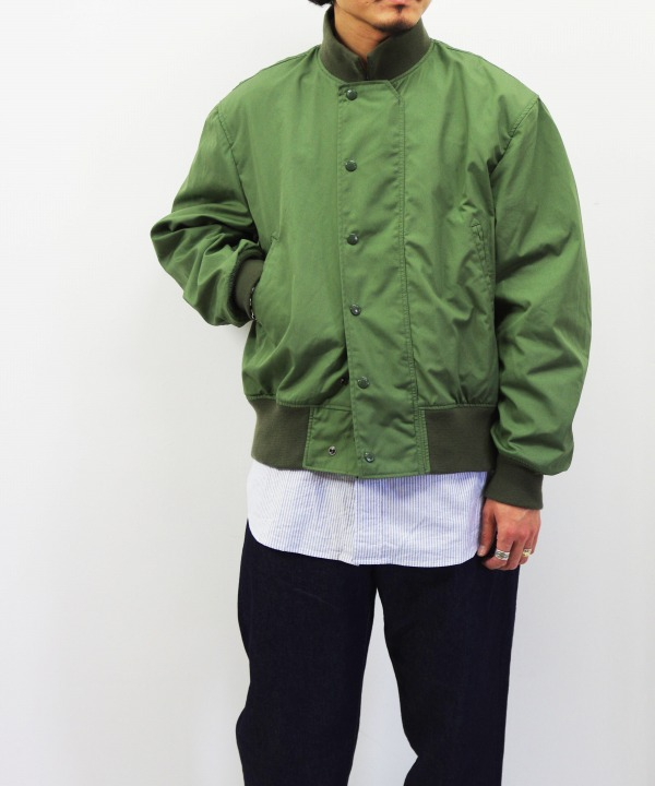 Engineered Garments/エンジニアド ガーメンツ ND Jacket - PC Poplin
