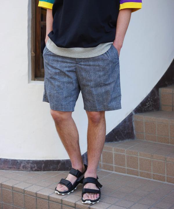 DESCENTE PAUSE/デサント ポーズ SHORT PANTS