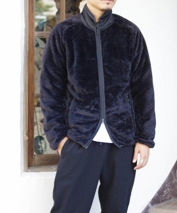 Needles Sportswear/ニードルズ スポーツウェア Piping Jacket - Micro Fleece(全3色)