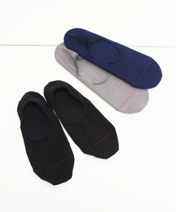 ROTOTO/ロトト HIGH GAUGE  FOOT COVER