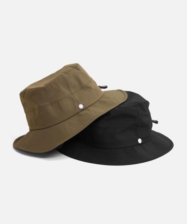 halo commodity/ハロ コモディティ Ravine Hat - INSPEC LINE