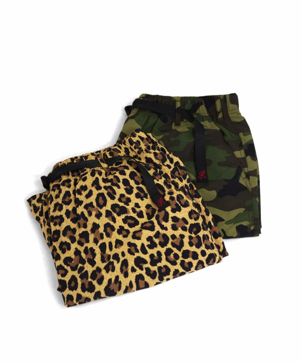 Gramicci/グラミチ SHELL PACKABLE SHORTS