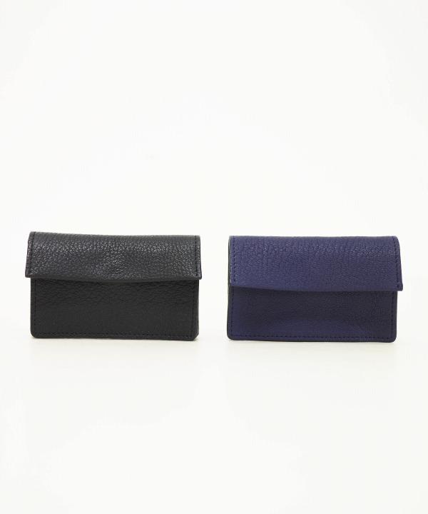 スロウ/SLOW  goat multi mini wallet