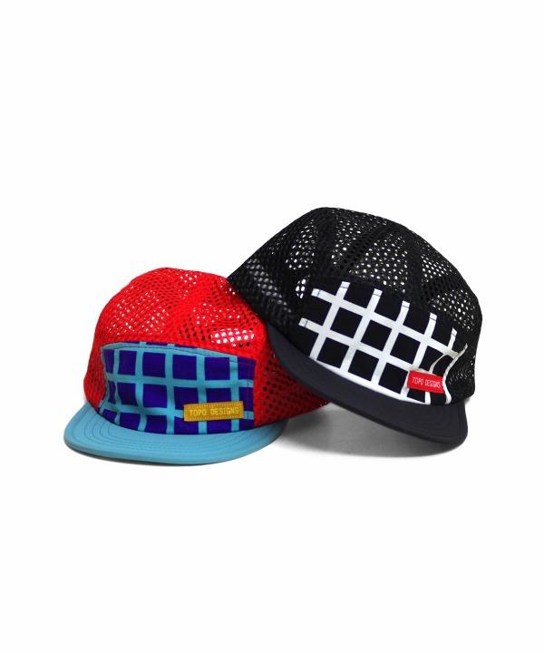 Topo Designs/トポデザインズ SPORT HAT