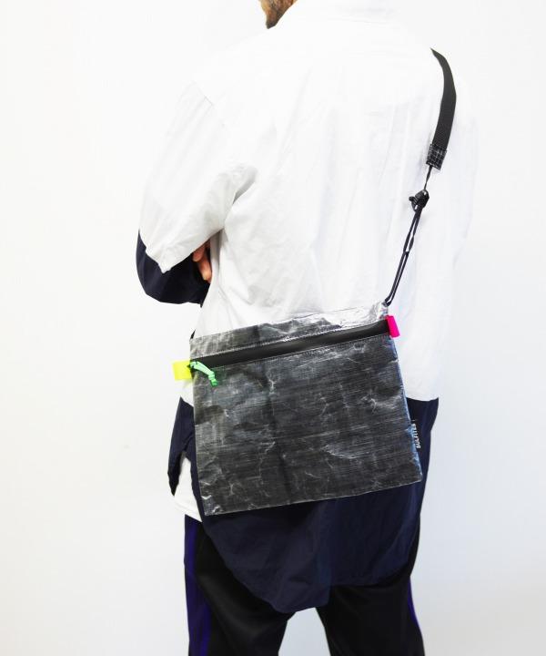 SULFITES/スルフィッツ SP LARGE SACOSHE 【MAPSのスペシャル】