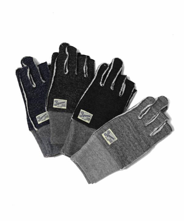 Kepani/ケパニ Saguaro - Cut Off Gloves 【MAPSのスペシャル】
