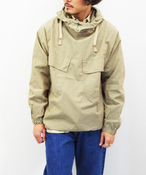A Vontade/ア ボンタージ Salvadge Parka - Modify