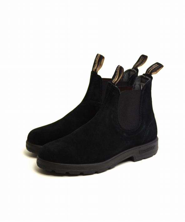 Blundstone/ブランドストーン ORIGINALS - Suede Leather