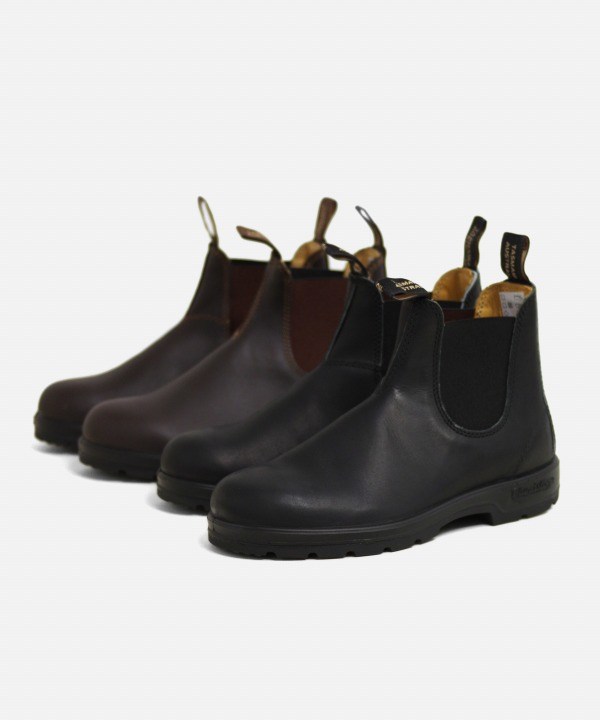 Blundstone/ブランドストーン CLASSIC COMFORT - Smooth Leather 【MAPSの定番】