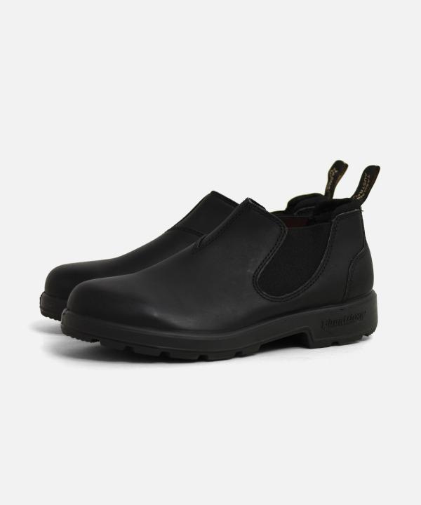 Blundstone/ブランドストーン LOW-CUT - Smooth Leather