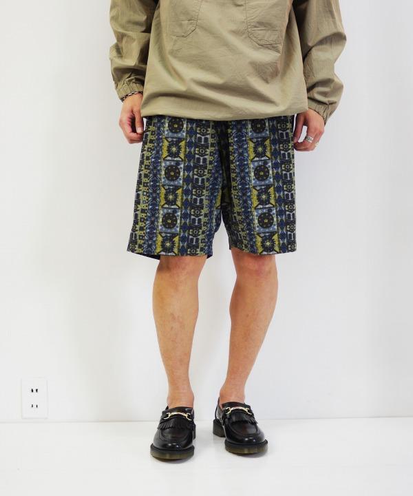 Needles Sportswear/ニードルズ スポーツウェア Swim Short - Poly Ripstop / Print