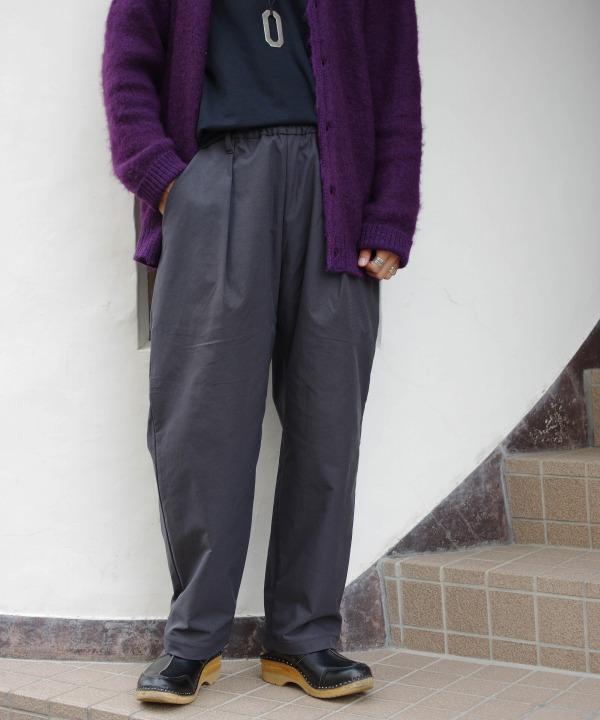 テアトラ/TEATORA  Wallet  Pants Resort - MOTION STRUCTURE