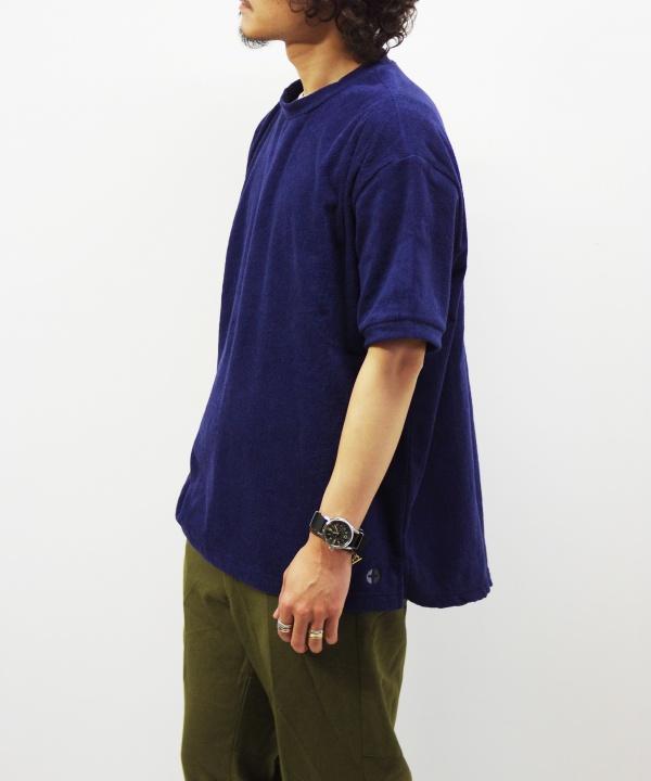 tHING FABRICS/シングファブリックス TF T-shirts(全6色)
