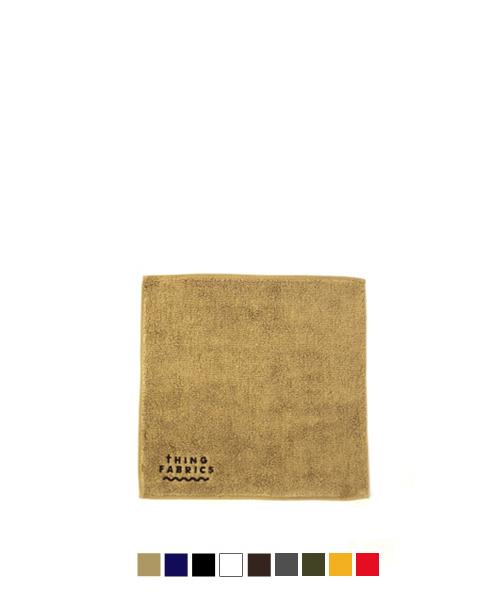 tHING FABRICS/シングファブリックス TIP TOP 365 hand towel MAPSの定番