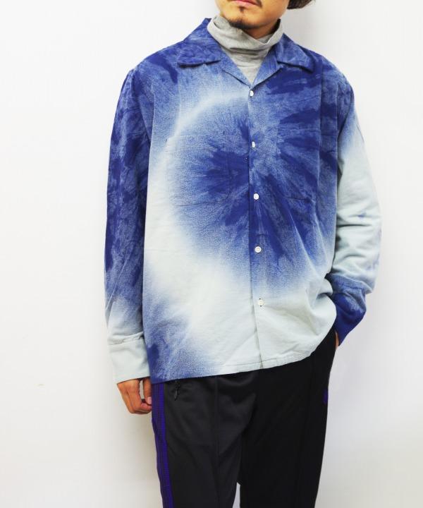 NOMA t.d./ノーマ ティーディー Tie Dye Shirt