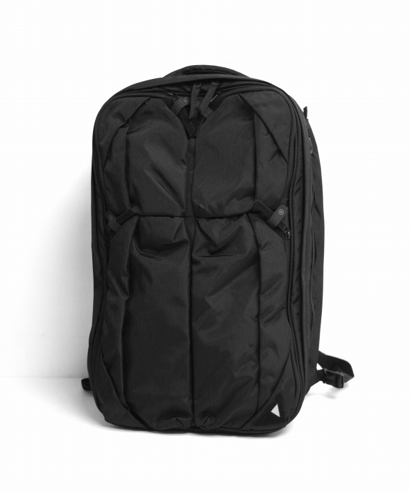 nunc/ヌンク Traveler's Backpack