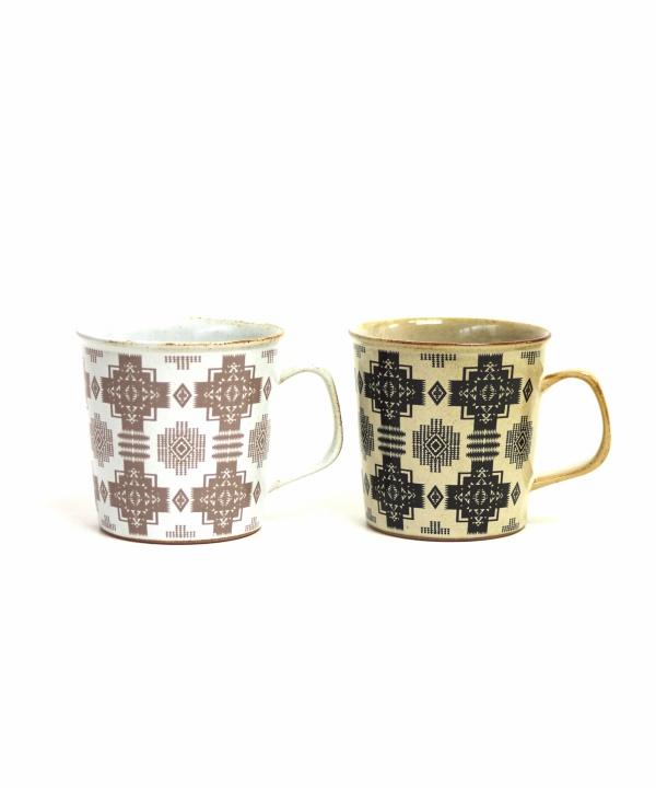 PENDLETON/ペンドルトン 土物 Mug Cup