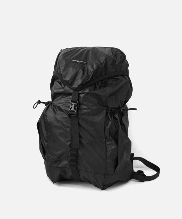 Engineered Garments/エンジニアド ガーメンツ UL Back Pack - Nylon Ripstop (全4色) 【MAPSの定番】