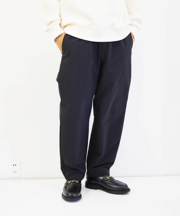 TEATORA/テアトラ WALLET PANTS - BARRIERIZER
