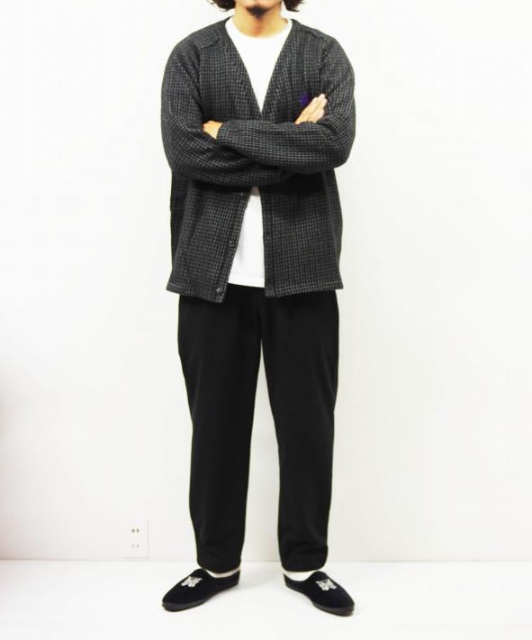 TEATORA/テアトラ WALLET PANTS - room key