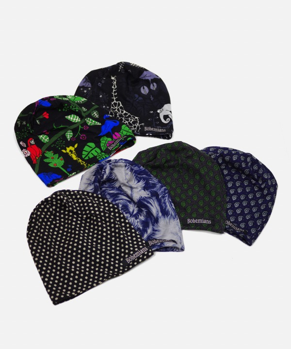 Bohemians/ボヘミアンズ WATCH CAP
