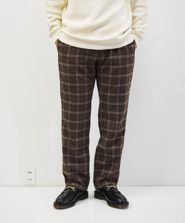 Gramicci/グラミチ WOOL BLEND ST-PANTS (全2色)