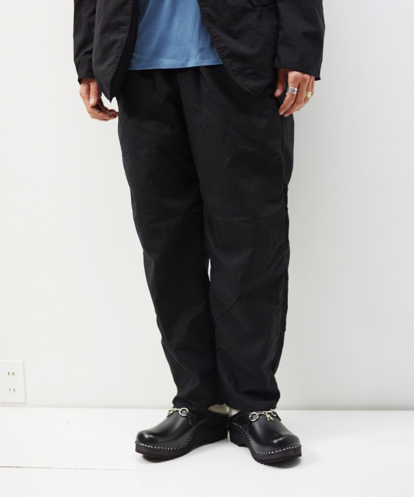 TEATORA/テアトラ Wallet Pants - PACKABLE