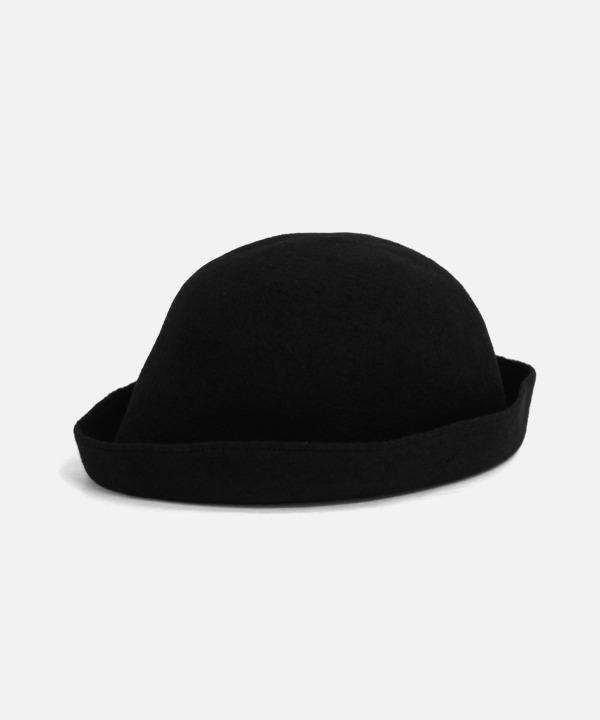mature ha./マチュアーハ bell hat lamb