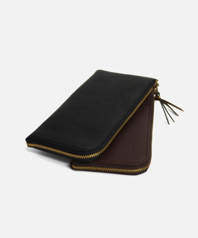 SLOW/スロウ bono - smart long wallet