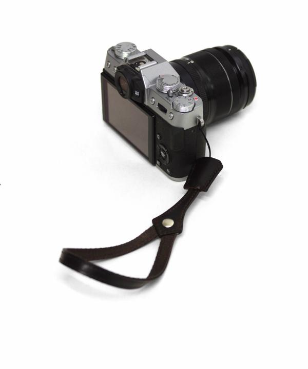 SLOW/スロウ herbie - camera wrist strap