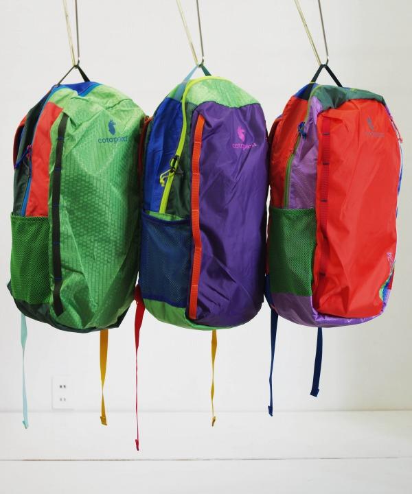 コトパクシ/cotopaxi  Batac 24L Backpack -Del Dia