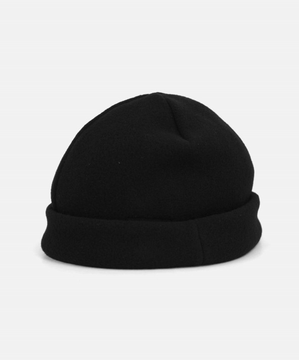 mature ha./マチュアーハ fleece watch cap