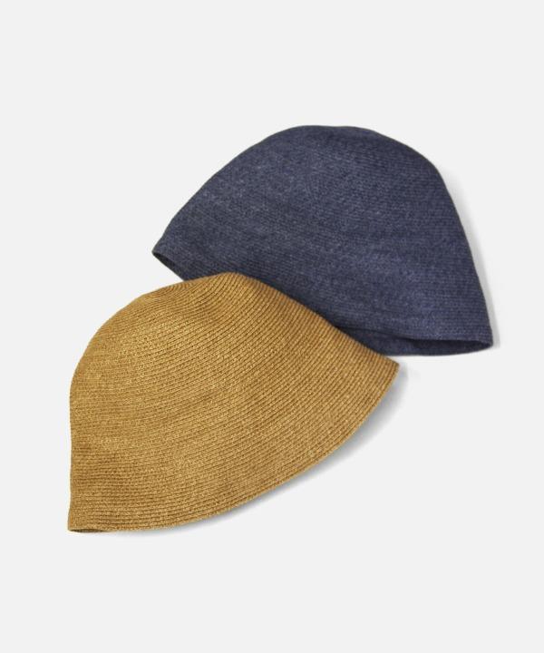 mature ha./マチュアーハ free hat linen