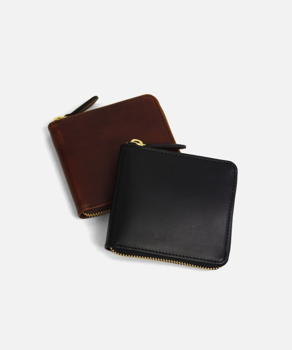 SLOW/スロウ herbie - round short wallet