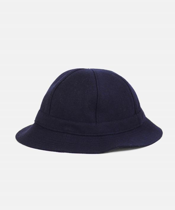 mature ha./マチュアーハ melton metro hat