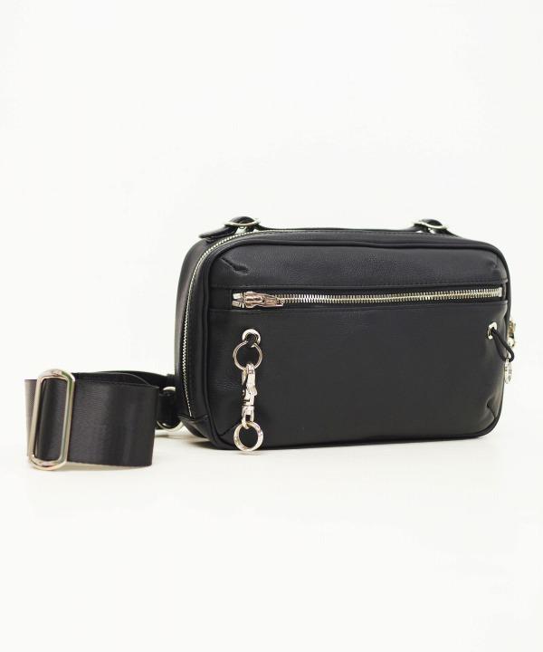 ヌンク/nunc L Shaped Belt Bag