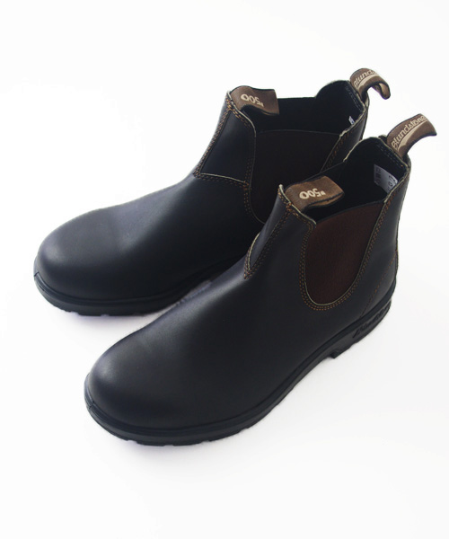 Blundstone/ブランドストーン ORIGINALS - Smooth Leather