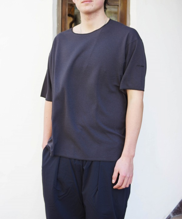 tilak/ティラック (Poutnik The Urban Traveler by Tilak) RELAX Tee S/S (全2色)