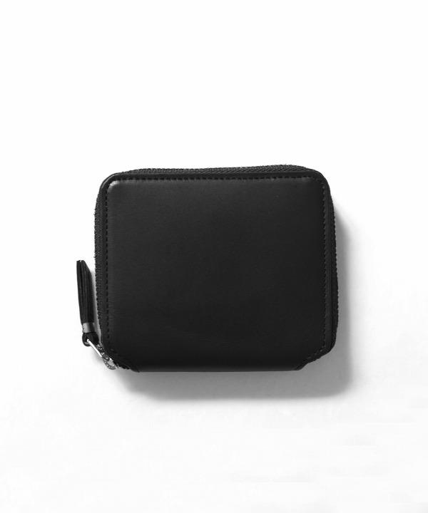 SLOW/スロウ vegetal - round wallet