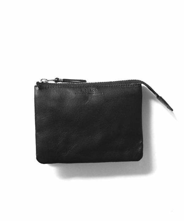 SLOW/スロウ vegetal - utility wallet S