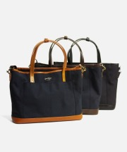WONDER BAGGAGE/ワンダーバゲージ Goodmans 2way tote bag
