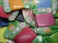 オリヅル 絹手縫い糸 10枚入りお楽しみ袋