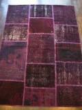 パッチワーク絨毯20121227-07-1