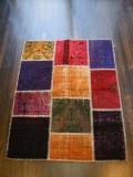 パッチワーク絨毯2012122702-1