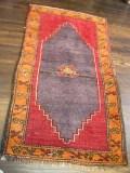 トルコ絨毯玄関マットマラティヤ産